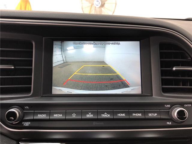 2019 Hyundai Elantra Preferred (Stk: 34662EW) in Belleville - Image 7 of 28