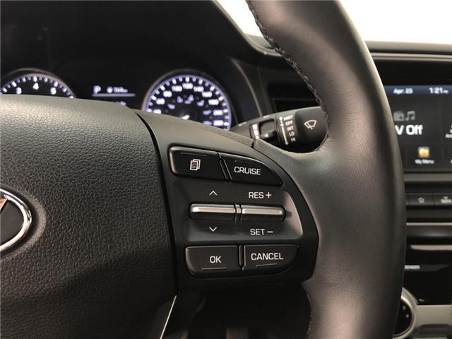2019 Hyundai Elantra Preferred (Stk: 34662EW) in Belleville - Image 15 of 28