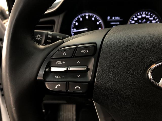 2019 Hyundai Elantra Preferred (Stk: 34662EW) in Belleville - Image 14 of 28