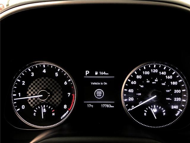 2019 Hyundai Elantra Preferred (Stk: 34662EW) in Belleville - Image 13 of 28