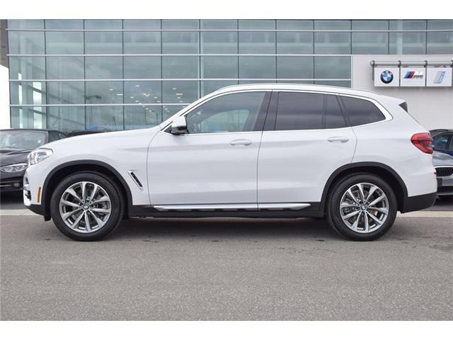 2019 BMW X3 xDrive30i (Stk: 9P92343) in Brampton - Image 2 of 12