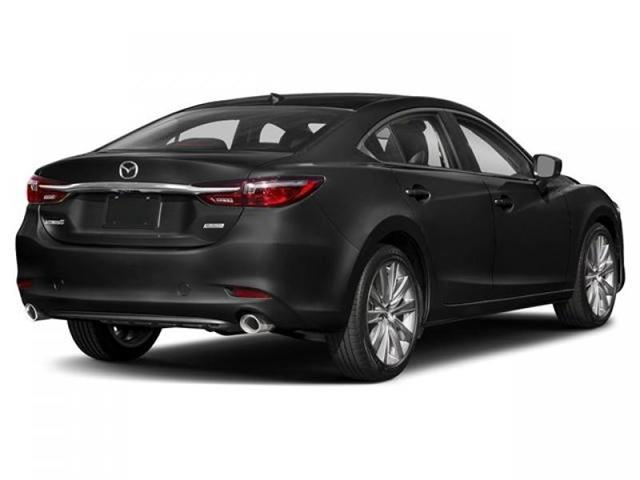 2018 Mazda MAZDA6 Signature (Stk: P6398) in Barrie - Image 3 of 9