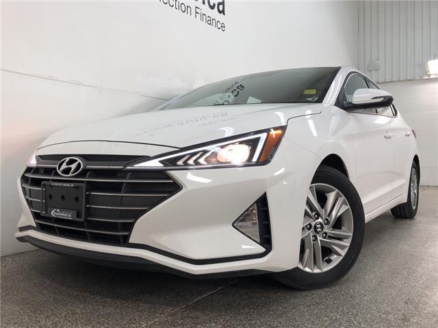 2019 Hyundai Elantra Preferred (Stk: 34662EW) in Belleville - Image 3 of 28