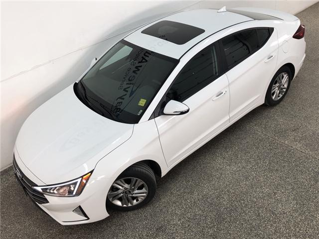 2019 Hyundai Elantra Preferred (Stk: 34662EW) in Belleville - Image 2 of 28