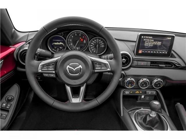 2017 Mazda MX-5 RF GT (Stk: P5029) in Barrie - Image 4 of 8