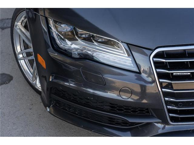 2012 Audi A7 Premium Plus (Stk: N5135A) in Calgary - Image 2 of 18