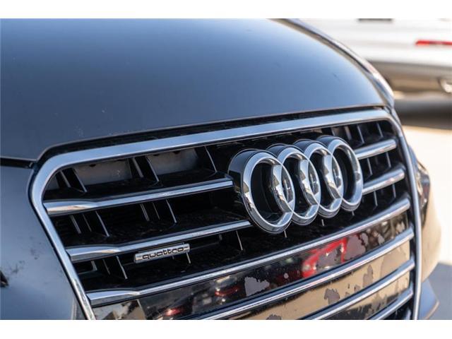 2012 Audi A7 Premium Plus (Stk: N5135A) in Calgary - Image 3 of 18