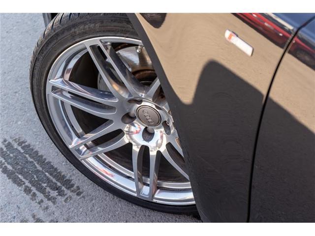 2012 Audi A7 Premium Plus (Stk: N5135A) in Calgary - Image 4 of 18