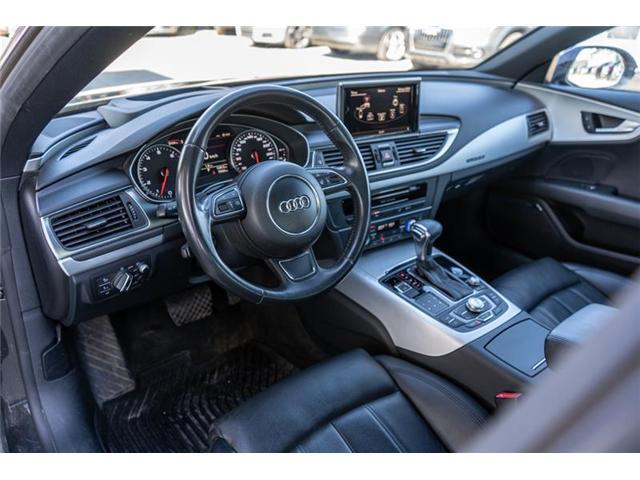 2012 Audi A7 Premium Plus (Stk: N5135A) in Calgary - Image 8 of 18