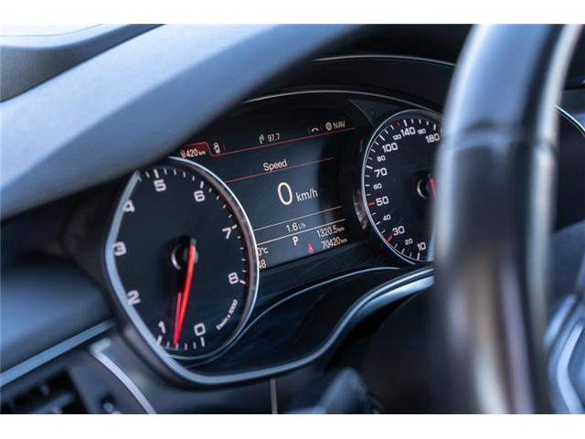 2012 Audi A7 Premium Plus (Stk: N5135A) in Calgary - Image 9 of 18