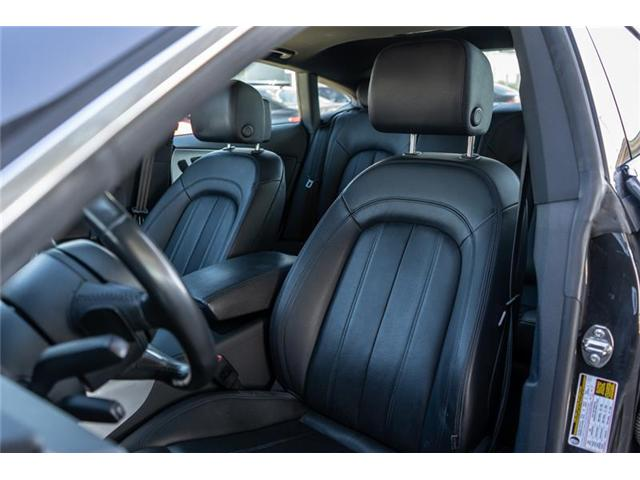 2012 Audi A7 Premium Plus (Stk: N5135A) in Calgary - Image 13 of 18