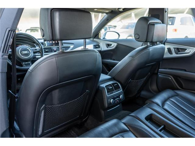 2012 Audi A7 Premium Plus (Stk: N5135A) in Calgary - Image 14 of 18