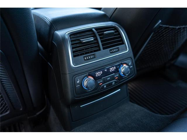 2012 Audi A7 Premium Plus (Stk: N5135A) in Calgary - Image 15 of 18