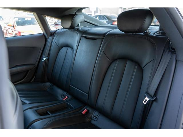 2012 Audi A7 Premium Plus (Stk: N5135A) in Calgary - Image 16 of 18