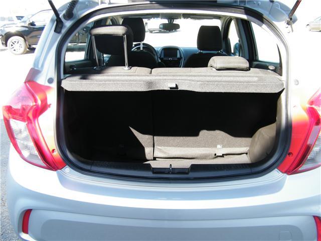 2018 Chevrolet Spark 1LT CVT (Stk: 57523) in Barrhead - Image 5 of 13