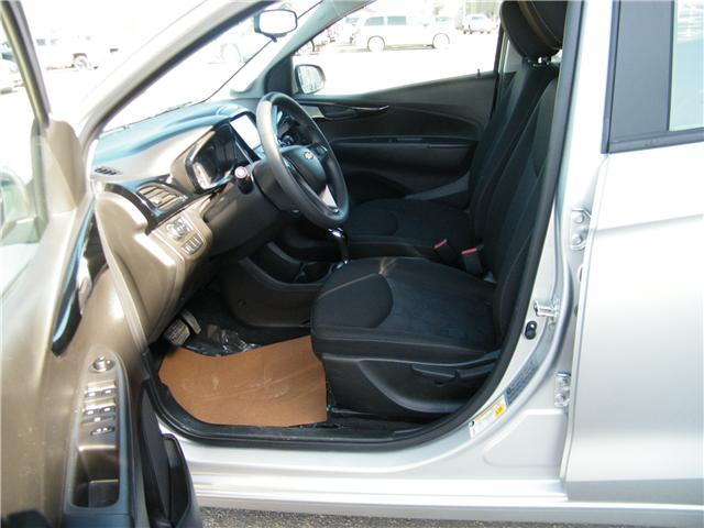 2018 Chevrolet Spark 1LT CVT (Stk: 57523) in Barrhead - Image 6 of 13