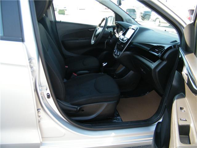 2018 Chevrolet Spark 1LT CVT (Stk: 57523) in Barrhead - Image 8 of 13