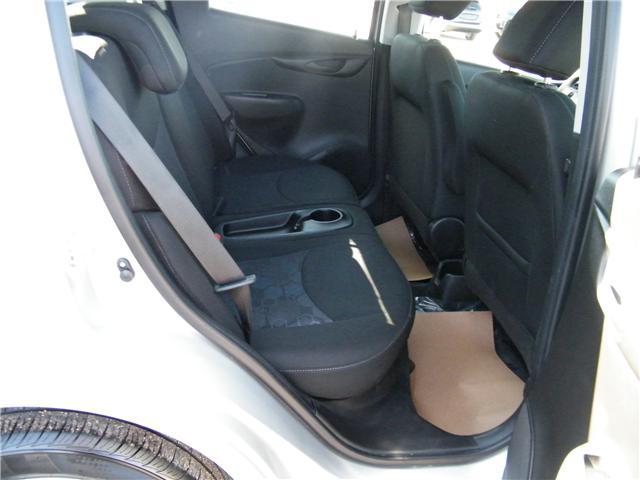 2018 Chevrolet Spark 1LT CVT (Stk: 57523) in Barrhead - Image 9 of 13