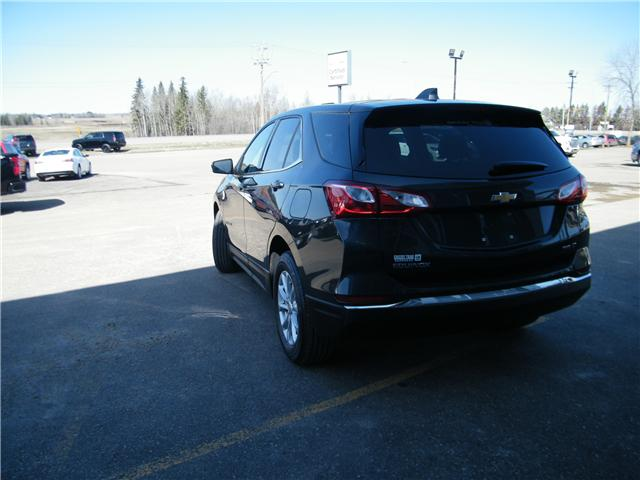 2019 Chevrolet Equinox 1LT (Stk: 57415) in Barrhead - Image 4 of 16