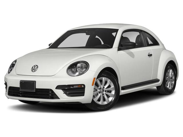 2019 Volkswagen Beetle Wolfsburg Edition (Stk: W0741) in Toronto - Image 1 of 9