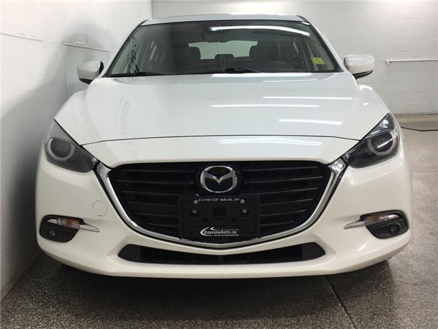 2018 Mazda Mazda3 GT (Stk: 34694EW) in Belleville - Image 3 of 30