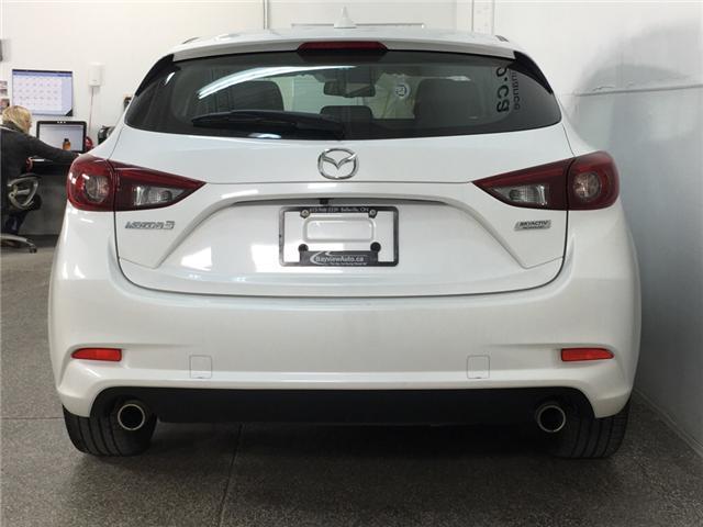 2018 Mazda Mazda3 GT (Stk: 34694EW) in Belleville - Image 4 of 30