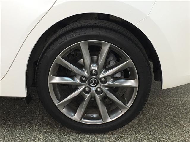2018 Mazda Mazda3 GT (Stk: 34694EW) in Belleville - Image 24 of 30