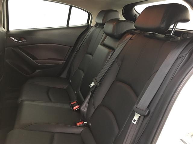 2018 Mazda Mazda3 GT (Stk: 34694EW) in Belleville - Image 10 of 30
