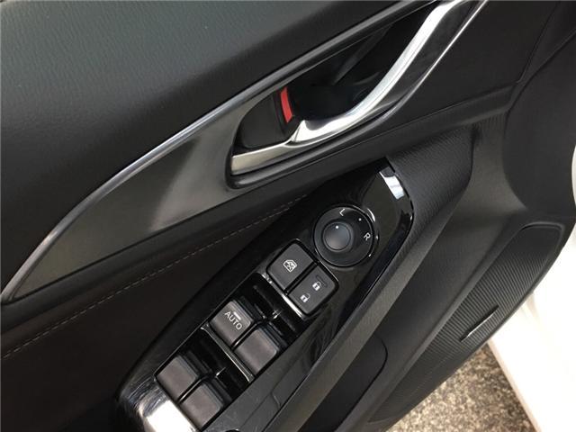 2018 Mazda Mazda3 GT (Stk: 34694EW) in Belleville - Image 23 of 30