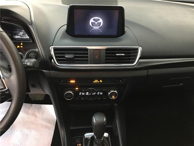 2018 Mazda Mazda3 GT (Stk: 34694EW) in Belleville - Image 8 of 30