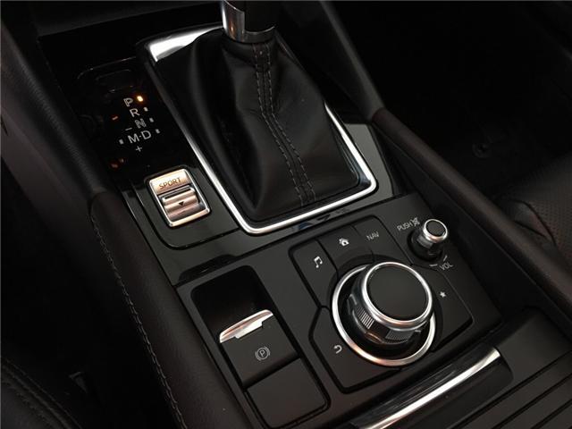 2018 Mazda Mazda3 GT (Stk: 34694EW) in Belleville - Image 19 of 30
