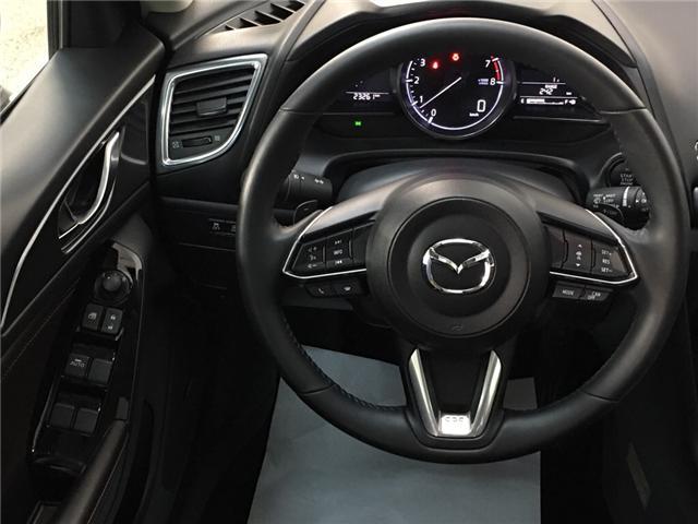 2018 Mazda Mazda3 GT (Stk: 34694EW) in Belleville - Image 16 of 30
