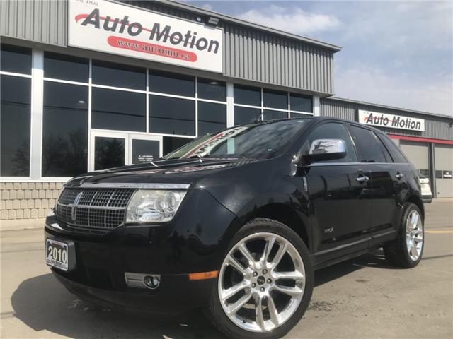 2010 Lincoln MKX Base (Stk: 19421) in Chatham - Image 1 of 23