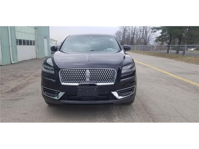 2019 Lincoln Nautilus Reserve (Stk: 19NS1694) in Unionville - Image 2 of 17