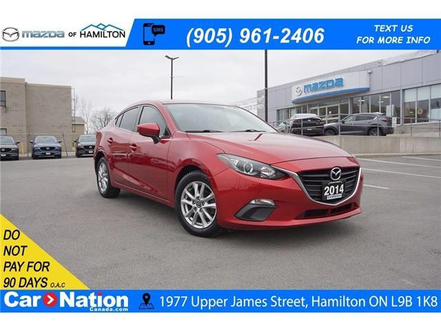 2014 Mazda Mazda3 GS-SKY (Stk: HN1475A) in Hamilton - Image 1 of 37
