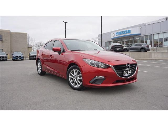 2014 Mazda Mazda3 GS-SKY (Stk: HN1475A) in Hamilton - Image 2 of 37