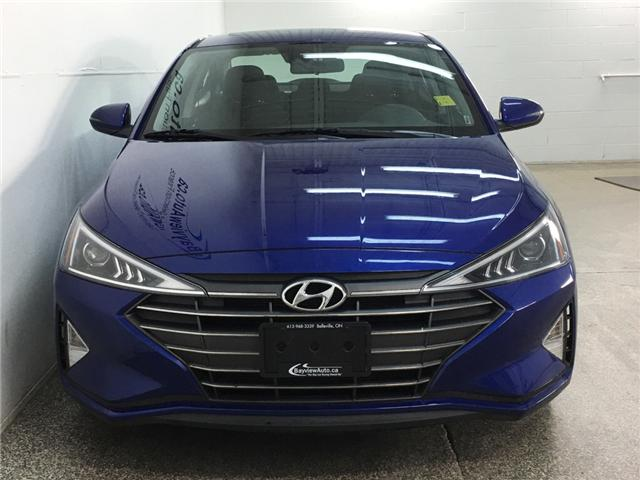 2019 Hyundai Elantra Preferred (Stk: 34663EW) in Belleville - Image 4 of 26