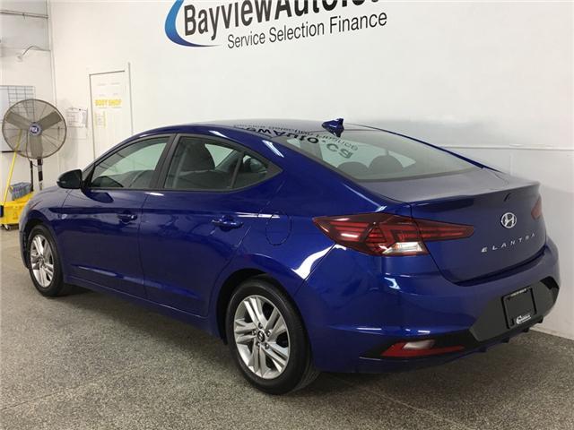 2019 Hyundai Elantra Preferred (Stk: 34663EW) in Belleville - Image 5 of 26