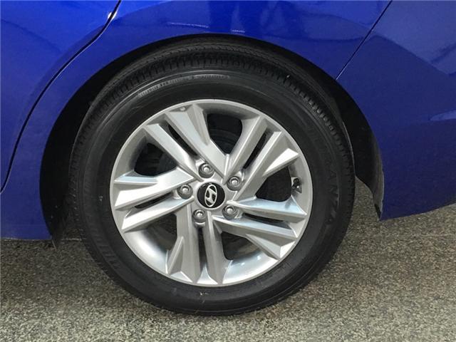 2019 Hyundai Elantra Preferred (Stk: 34663EW) in Belleville - Image 21 of 26