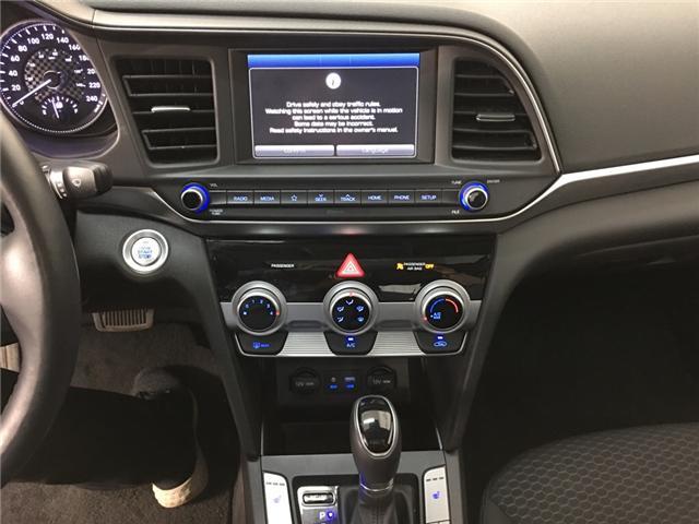 2019 Hyundai Elantra Preferred (Stk: 34663EW) in Belleville - Image 8 of 26