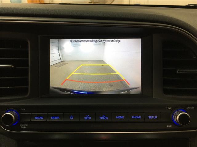 2019 Hyundai Elantra Preferred (Stk: 34663EW) in Belleville - Image 7 of 26