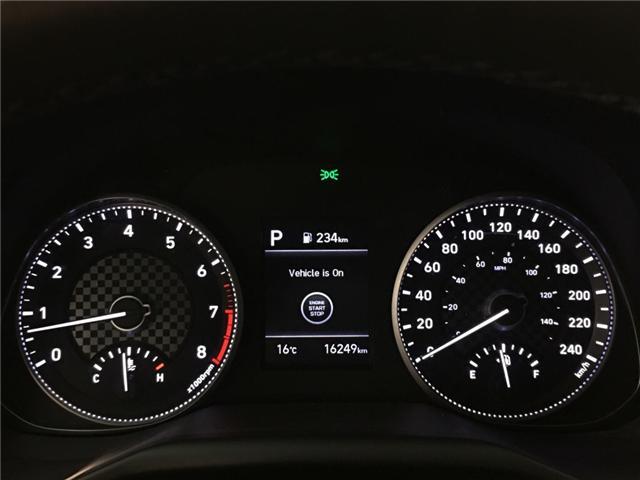 2019 Hyundai Elantra Preferred (Stk: 34663EW) in Belleville - Image 13 of 26