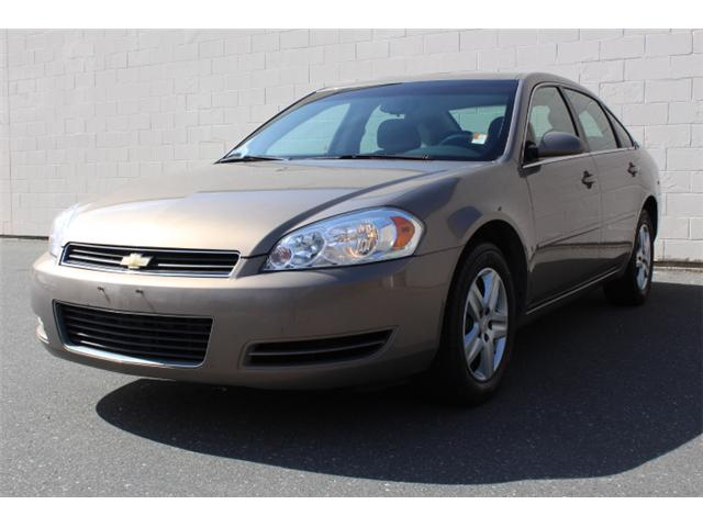 2007 Chevrolet Impala LS (Stk: W341753E) in Courtenay - Image 2 of 27