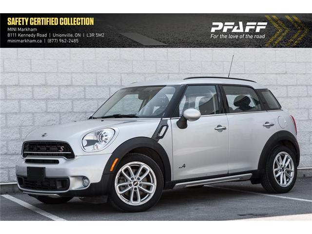 2015 MINI Countryman Cooper S (Stk: A12032) in Markham - Image 1 of 16