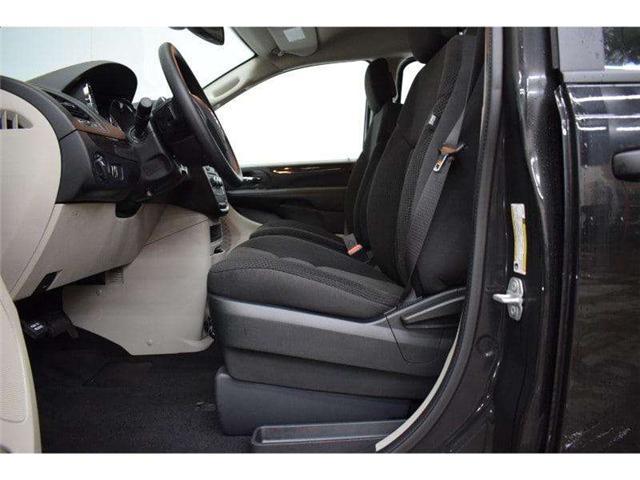 2019 Dodge Grand Caravan CVP - BACKUP CAMERA * LOW KMS * 7 PASSENGER (Stk: DP4086) in Cornwall - Image 10 of 30