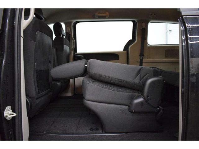 2019 Dodge Grand Caravan CVP - BACKUP CAMERA * LOW KMS * 7 PASSENGER (Stk: DP4086) in Cornwall - Image 21 of 30