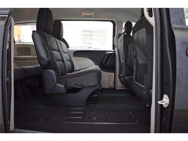 2019 Dodge Grand Caravan CVP - BACKUP CAMERA * LOW KMS * 7 PASSENGER (Stk: DP4086) in Cornwall - Image 23 of 30