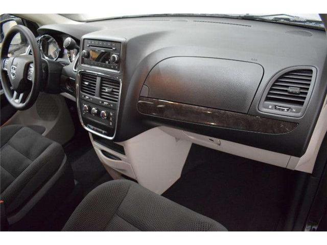 2019 Dodge Grand Caravan CVP - BACKUP CAMERA * LOW KMS * 7 PASSENGER (Stk: DP4086) in Cornwall - Image 26 of 30