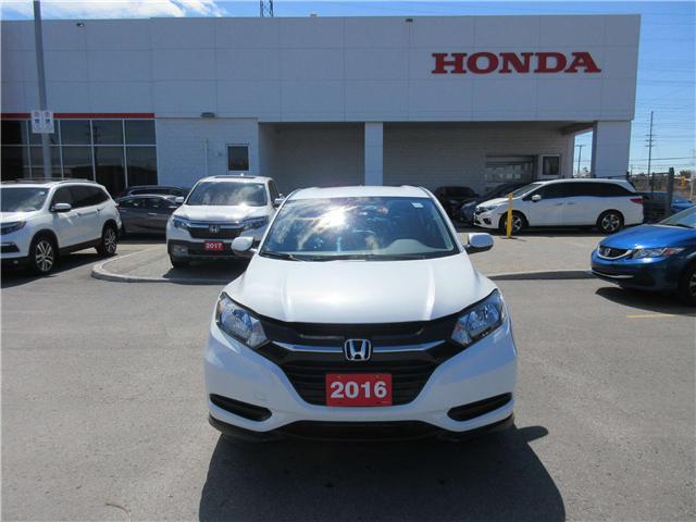 2016 Honda HR-V LX (Stk: 26867L) in Ottawa - Image 1 of 16