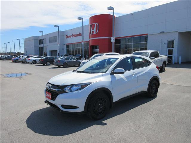 2016 Honda HR-V LX (Stk: 26867L) in Ottawa - Image 2 of 16